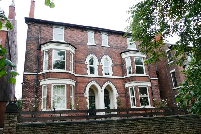 Thumbnail Semi-detached house to rent in Waterloo Road, Nottingham