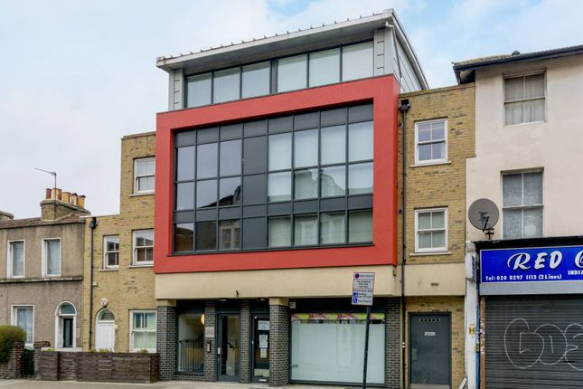 Thumbnail Flat to rent in Lee High Road, Hither Green