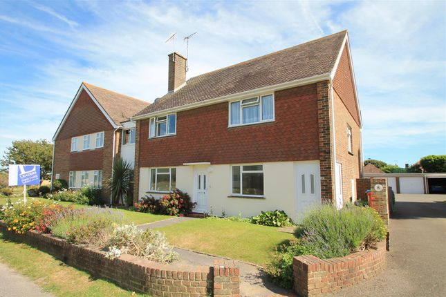 2 bed flat for sale in St. Helier Road, Ferring, Worthing