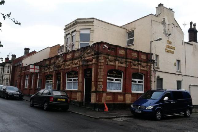 30 Queen Ann Road, Barton Hill, Bristol BS5