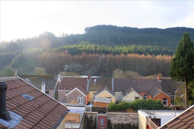 Views To Rear of Kenry Street, Treorchy CF42