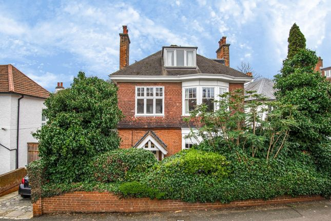 Thumbnail Detached house for sale in Fairfax Gardens, Whetstone Road, London