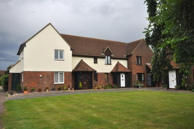 Thumbnail Terraced house for sale in Lordswood View, Dunmow