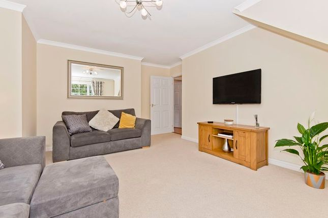 Living Room of Wyvis Road, Broughty Ferry, Dundee DD5