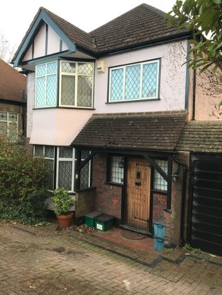 Thumbnail Semi-detached house to rent in The Avenue, Coulsdon