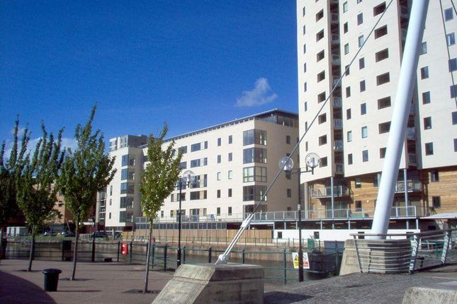 Thumbnail Flat to rent in Celestia Falcon Drive, Cardiff Bay