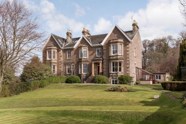 Thumbnail Semi-detached house for sale in Ferniebank, 5 Sunnylaw Road, Bridge Of Allan, Stirling