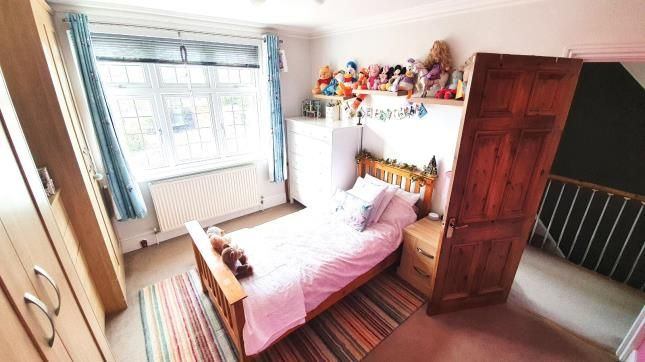 Bedroom Two of Rise Park, Romford, Havering RM1