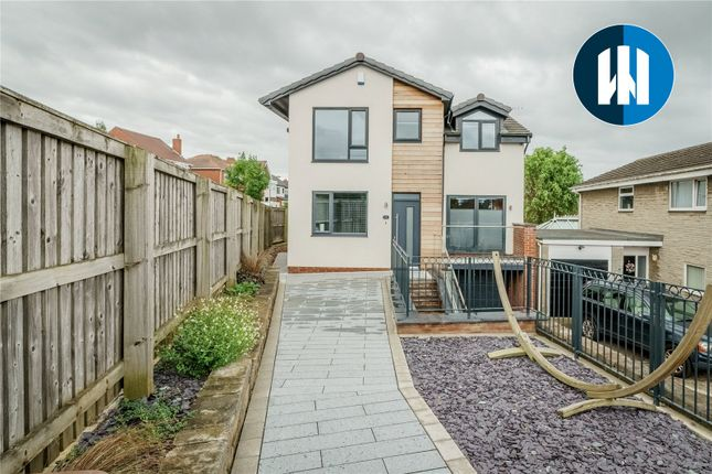 Thumbnail Detached house for sale in Tower Avenue, Upton, Pontefract