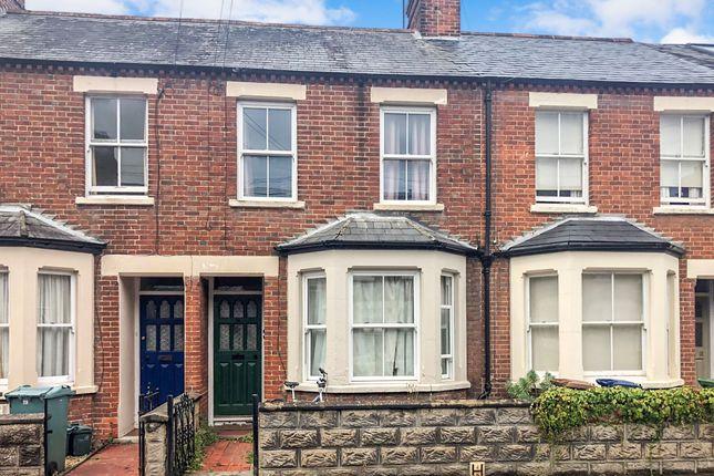 Thumbnail Property for sale in Oatlands Road, Oxford