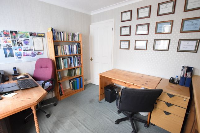 Study/Office of Pevensey Park Road, Westham BN24