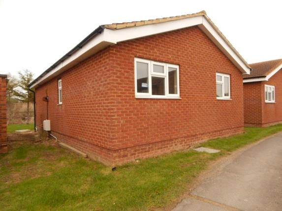 Thumbnail Bungalow for sale in Saddlebrook Park/Oasis Village, Warden Bay, Sheerness, Kent