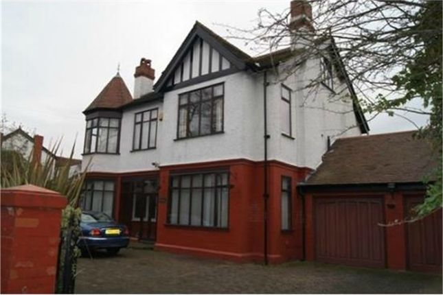 Thumbnail Detached house for sale in Hillfoot Road, Liverpool, Merseyside