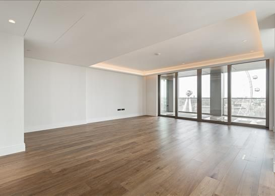 Thumbnail Property to rent in Belvedere Road, Southbank, London