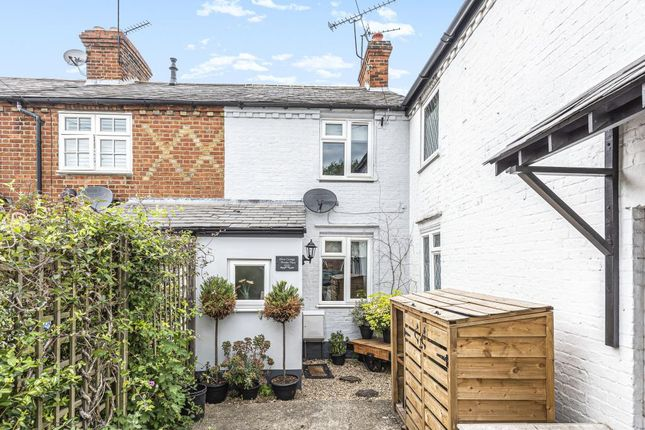 Thumbnail Terraced house for sale in Winkfield, Berkshire