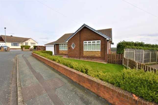 Thumbnail Detached bungalow for sale in Short Wood Close, Birdwell, Barnsley