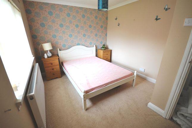 Bedroom 2 of Haven Drive, Hakin, Milford Haven SA73