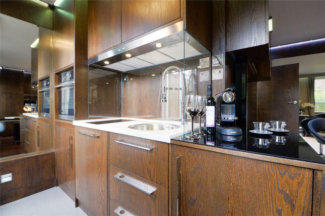 Kitchen of Wilton Road, London SW1V