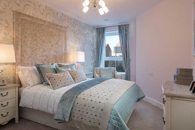 Typical Bedroom of 101 Craigdhu Road, Milngavie G62