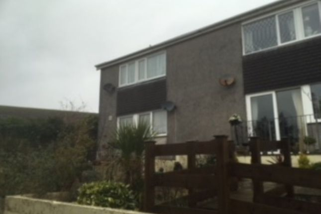 Thumbnail Flat to rent in Woodbine Close, Pembroke
