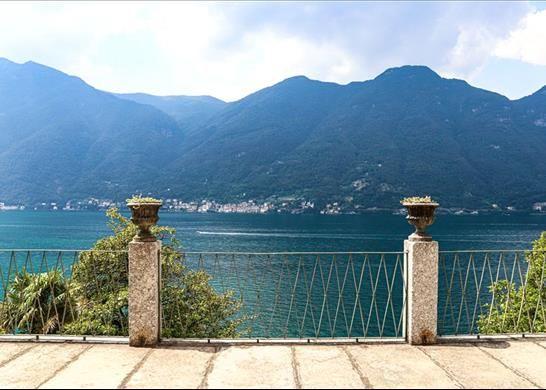 22020 Nesso, Province Of Como, Italy