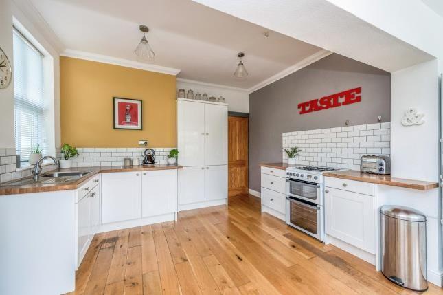 Kitchen of Moorgate Avenue, Crosby, Liverpool L23
