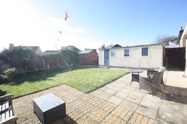 St Helier Avenue Weymouth Dt3 2 Bedroom Bungalow For