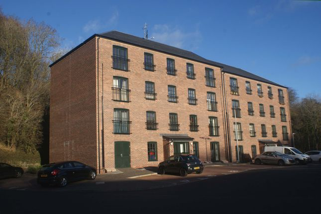 Thumbnail Flat for sale in Old Dalmore Drive, Auchendinny, Penicuik