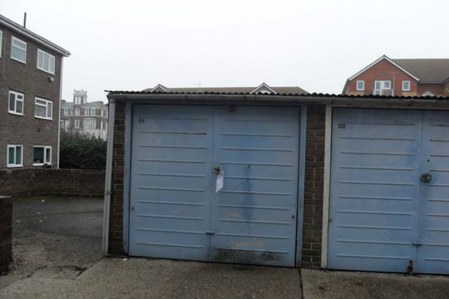 Parking/garage for sale in High Street, Ramsgate