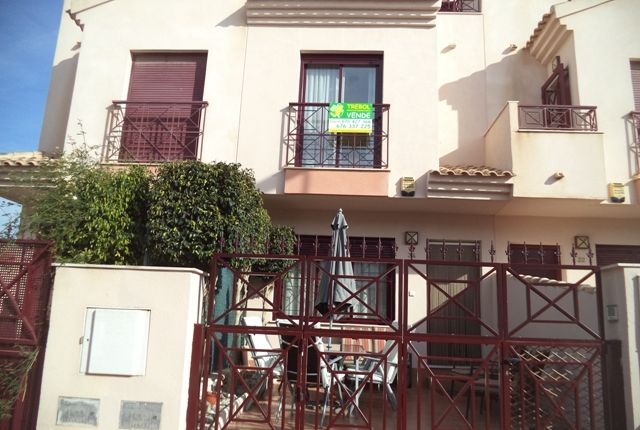 Calle Jose Sanchez Lozano, Torre-Pacheco, Murcia, Spain