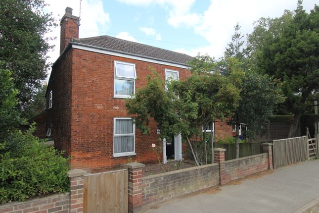 Cottage for sale in Spilsby Road, Boston