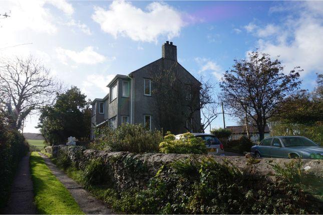 Front of Pentrefelin, Amlwch LL68