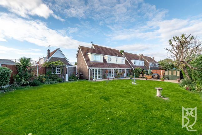 Thumbnail Detached house for sale in Kirby-Le-Soken, Frinton-On-Sea, Essex