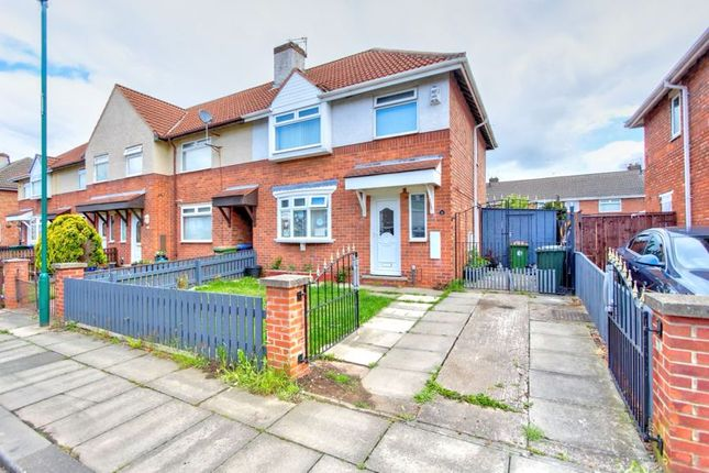 Photo 1 of Arundel Road, Grangetown, Middlesbrough TS6
