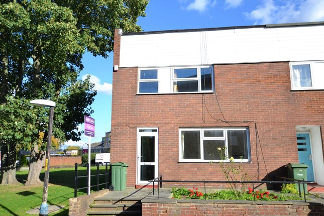 2 bed terraced house for sale in Rickard Close, Brixton