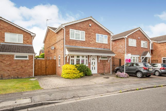 Thumbnail Detached house for sale in Camberton Road, Linslade, Leighton Buzzard