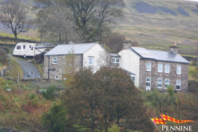 Thumbnail Detached house for sale in Nenthead, Nenthead, Alston