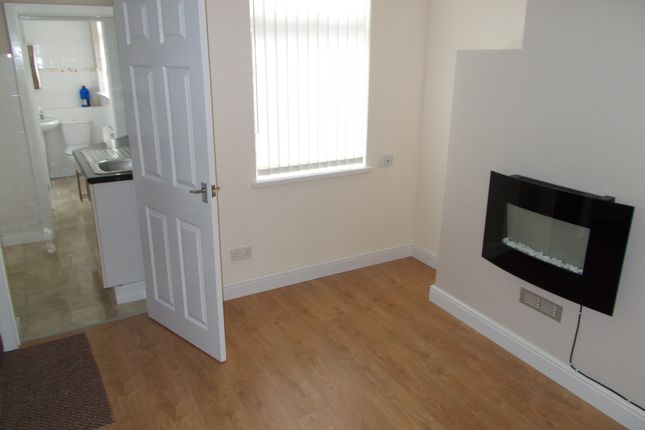 Thumbnail Town house to rent in Seventh Avenue, Liverpool