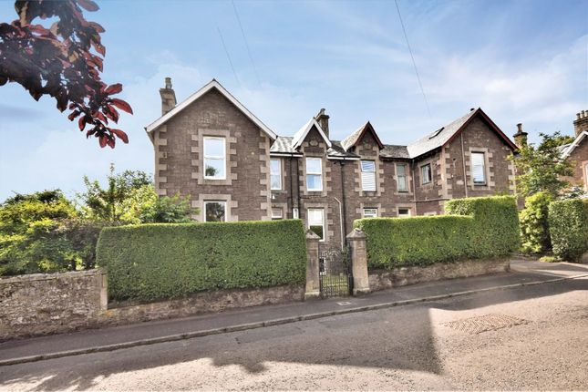 Thumbnail Flat for sale in Flat B, Ewanfield, Crieff, Perthshire