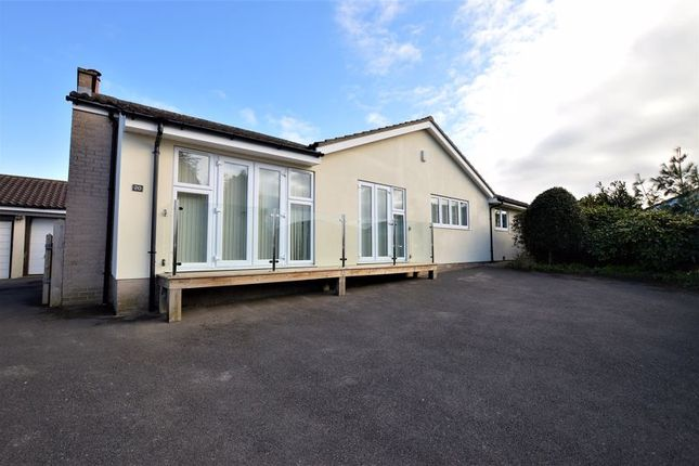 Thumbnail Bungalow for sale in Southridge Heights, Bleadon Hill, North Somerset
