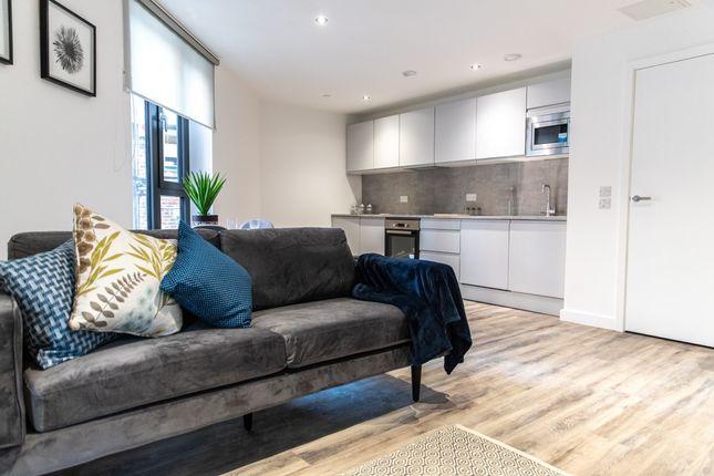 1 bedroom flat for sale in Shalesmoor, Sheffield