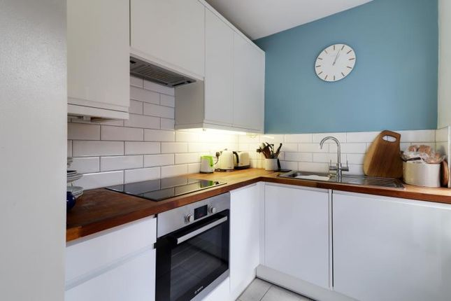 Kitchen A of Park Road, London N2