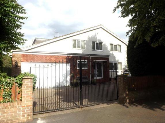 Thumbnail Detached house for sale in Hartburn Avenue, Stockton-On-Tees, Durham