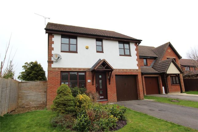4 bed detached house to rent in Rubens Close, Swindon, Wiltshire SN25