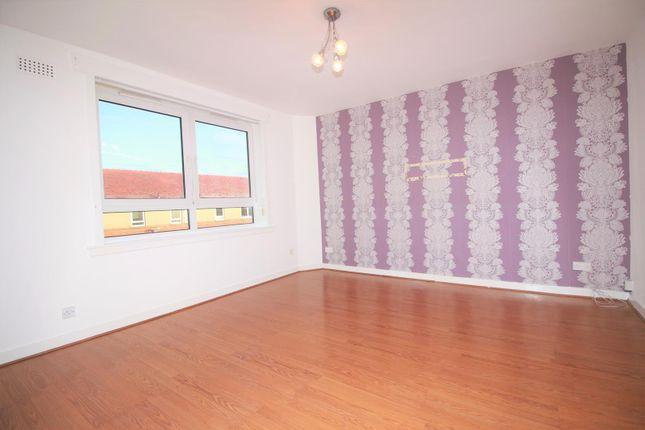 Lounge of Cathcart Street, Greenock PA15