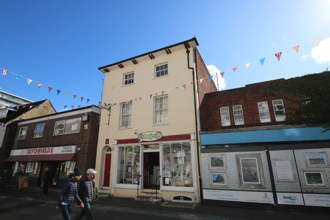Thumbnail Industrial for sale in High Street, Poole
