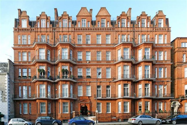 Thumbnail Flat for sale in Palace Gate, Kensington, London