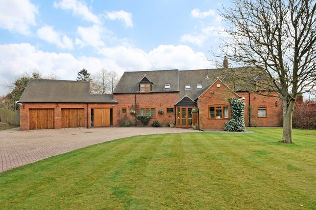Thumbnail Property to rent in The Orchard, Wilmcote, Stratford-Upon-Avon