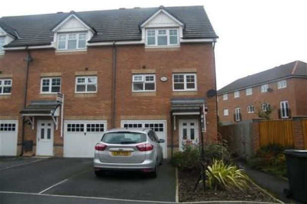 Thumbnail Property to rent in Westhoughton, Bolton