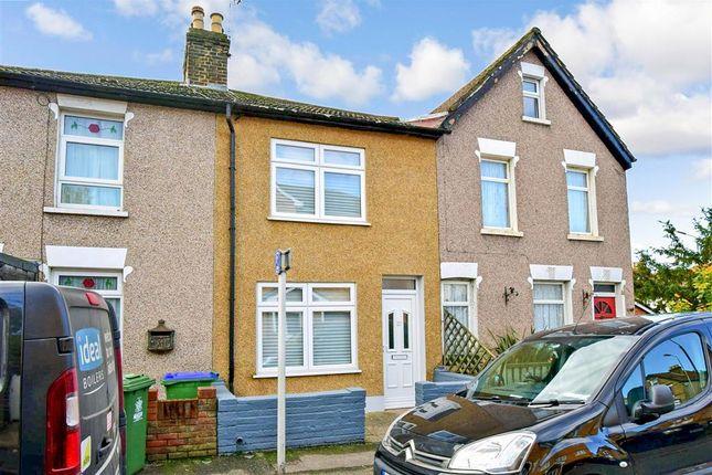 External (Web) of Grosvenor Road, Belvedere, Kent DA17